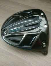 Callaway Rogue 9 Degree Driver Head Only Good Condition