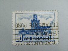 Sello Local Guerra Civil Badajoz Nº121 a,p,b SL3071