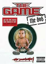 The Game - Documentary: The Dvd - Dvd - Very Good