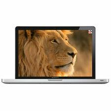 """Apple MacBook Pro 2.66GHz 8GB 320GB 15.4"""" OS X MB985LLA - Warranty !!"""