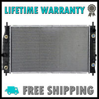 BRAND NEW RADIATOR #1 QUALITY & SERVICE, PLEASE COMPARE OUR RATINGS | 2.7 V6