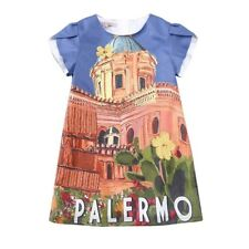 European Luxary Brand Inspired Stunning Palermo Dress Subtle Details [Unbranded]