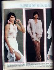 GABRIELA SABATINI SEXY Look Magazine Tennis Argentina