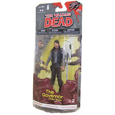McFarlane Toys Action Figure -The Walking Dead Comic Book Series 2 -THE GOVERNOR