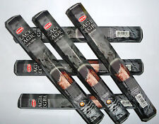 20 Stück Räucherstäbchen HEM black magic - magia negra - incense sticks