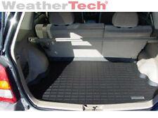 WeatherTech Cargo Liner Trunk Mat Ford Escape/Mazda Tribute - Black