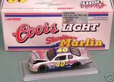 ACTION 2000 STERLING MARLIN #40 COORS LIGHT/SILVER BULL