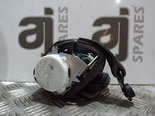 JAGUAR XF PORTFOLIO 2.2 AUTOMATIC 2012 PASSENGER SIDE FRONT SEAT BELT