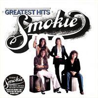 SMOKIE - GREATEST HITS (BRIGHT WHITE EDITION) 2 VINYL LP NEU