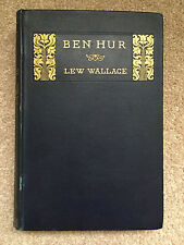 Ben-Hur: A Tale Of The Christ (Hardback) by Lew Wallace