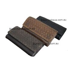 Leather Wallet, Brown, Genuine Leather, Macy Oran Leather Wallet