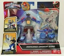 Power Rangers Armored Dragon Zord