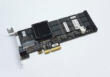 Servidor SSD Fusion-io iodrive mlc 320gb PCIe 2.0 x4 Fusion Io SSD caché LP
