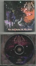 ODIUM (Nor) : THE SAD REALM OF THE STARS CD 1998 NOCTURNAL ART ORG 1ST PRESS !