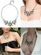 Mimco 💞 $299 Delirium Seafoam Necklace Choker Brand New + Dust Bag