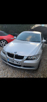 BMW 3 series 2.5 325i SE 4dr automatic. Very high spec, fresh MOT, Service.
