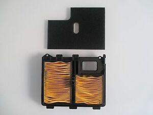 Original Honda Luftfilter mit Vorfil für Honda  Motoren GX610 620 GXV610 GXV 620