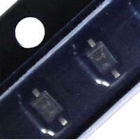 100PCS MM3Z5V6 1P 0.3W 5.6V 5V6 SOD-323 SMD Zener Diode