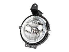 MINI GENUINE FRONT FOGLAMPS WITH POSITION LIGHT 63172751295
