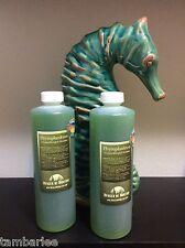 Live Phytoplankton - (2) 16 oz bottle Nannochloropsis