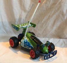 ~ ~ Disney Pixar Toy Story ~ ~ figura de coche R.C Grande (no controlados a distancia)