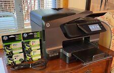 HP Officejet Pro 8600 Plus e-All-in-One Printer - N911g