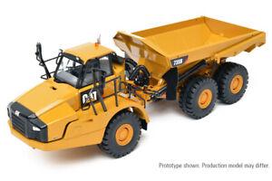 CCM Classic Construction Models Caterpillar 735B Dump Truck 1/48 Scale