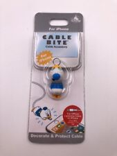 Disney Store Japan: iPhone Cable Bite: Cable Accessory: Donald Duck (F3)