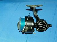 """Vintage ZEBCO """"Spinator"""" Spinning Fishing Reel 874 Right Retrieve, Lefty'  USA"""