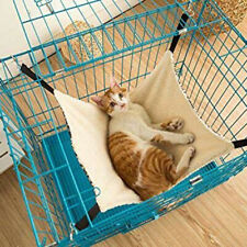 Pet Cage Hammock Cage Hanging Bed For Ferret Rabbit Chinchilla Cat Guinea Pig Cn