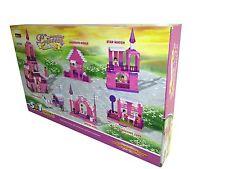 BLOCKLERS PRINCESS CASTLE KIT MASSIVE Fits Lego – 5in1 Builder bricks