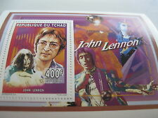Chad-1996-famous people-John Lennon-MI.1281A