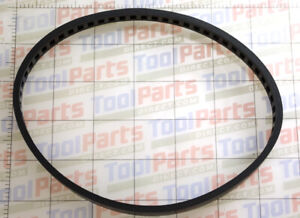 Milwaukee 45-69-0010 Blade Pulley Tire for Deep Cut Band Saw 6232-6