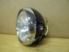 Vintage NOS Minibike Rupp RMT Motorcycle Headlight Light 6 Volt Koito