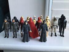 Vintage Star Wars Figures Imperial Army X19