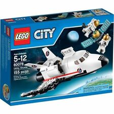 Minifiguras de LEGO sets City, espacio