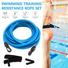 Swim Trainer Strength Belt Safety Swimming Training Aids Harness Resistance Belt