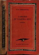 L'amore di Gianna Ney