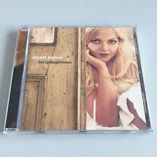 "CD ANNETT LOUISAN ""DAS OPTIMALE LEBEN"" 2007 * SCHNELLER VERSAND!"