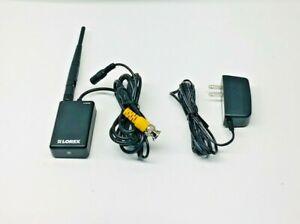 LOREX LW3211-W Wireless MPEG4 Receiver For Security Camera