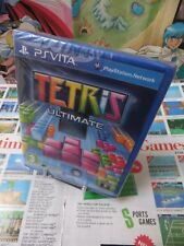 Sony PSVITA:Tetris Ultimate [TOP & 1ERE EDITION] NEUF - Fr