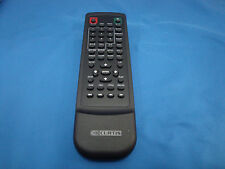 CURTIS DVD1096 DVD Remote Control, Tested & Working