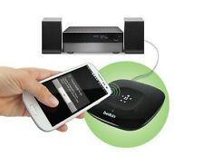 Belkin Songstream HD Bluetooth Wireless Music Receiver Black
