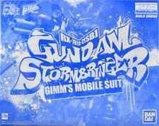 Gundam 1/100 MG Build Diver GBWC Gundam Stormbringer Model Kit Exclusive