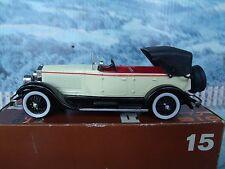 1/43 Rio (Italy) Isotta franchini 8a 1926  spyder #15