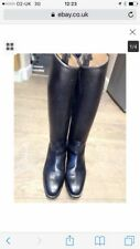 konig riding boots size 6.5 leather riding boots