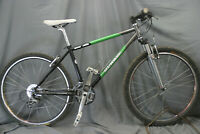 Gunnar Rock Hound Mountain Bike Waterford XTR Rock Shox Duke USA Made Charity!
