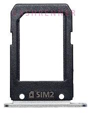 Sim support w lecteur de carte adaptateur luge CARD tray holder samsung Galaxy a9