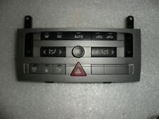 Commande de Climatisation automatique de Citroën C5 Peugeot 407-965743328