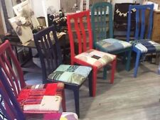 Wooden Vintage/Retro Chairs